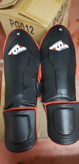 proteccions kickboxing