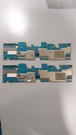 placas bases para tablet samsung Galaxy tab 2 10.