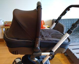 Duo Concord Neo (silla+capazo)