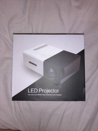 LED Proyector