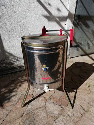 maquina extractora de miel