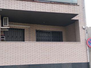 pérgolas rejas barandillas puertas