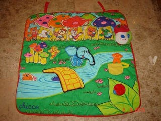 Alfombra musical CHICCO
