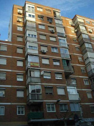 Piso en venta en Perpetuo Socorro en Huesca