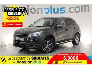 Peugeot 4008 1.8 HDi Allure 4x4 SANDS 110 kW (150 CV)