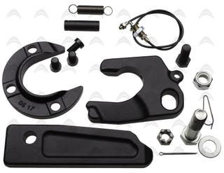 Kit de Reparación Cierre Completo FW0101017