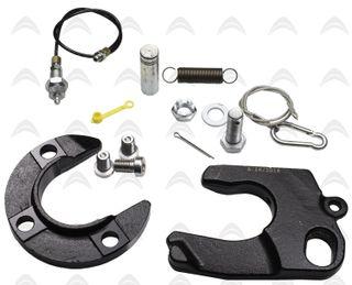 Kit de Reparación Cierre Completo FW0101009
