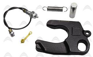 Kit de Reparación Gancho de Cierre FW0101008