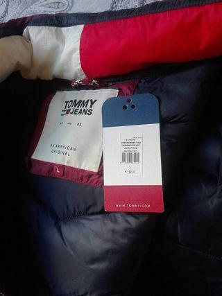 Plumas Tommy Jeans original