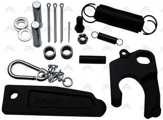 Kit de Reparación Cierre Completo FW0101022