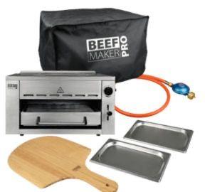 Beefmaker Pro Aldi Alemania - solo recogida