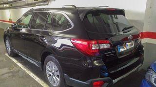 Subaru Outback 4x4 Executive Plus OPORTUNIDAD!