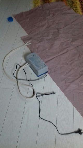 Colchón antiescara de aire