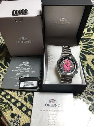Orient SK Crystal Diver