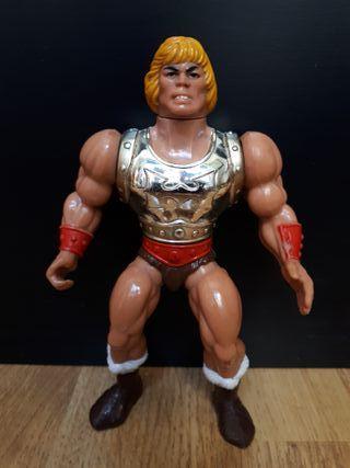 He-man boleador 1985