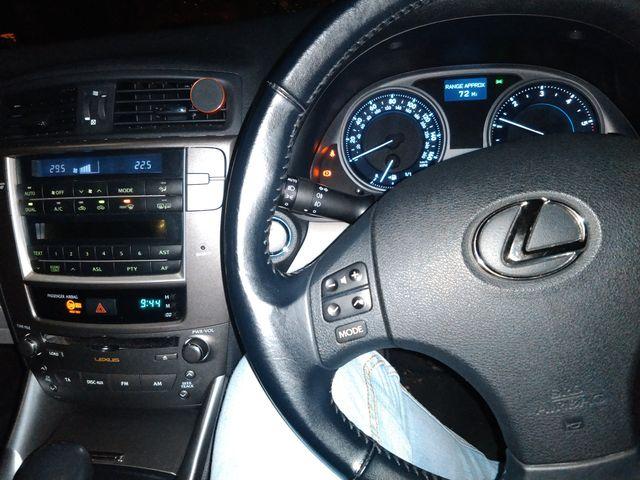 Lexus IS 2009