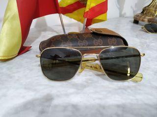 Gafas Piloto American Optical vintage