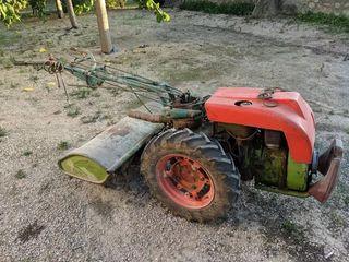Motocultor Agria 1900 ED/20