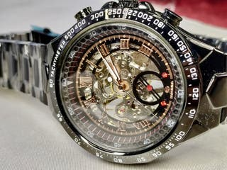 Reloj de Lujo.