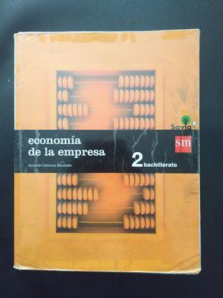 Economía 2°Bach