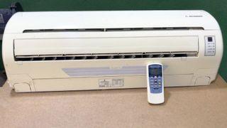 Aire acondicionado Mitsubishi 1.000 frigorias