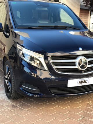Mercedes-Benz Clase V250 Avantgarde