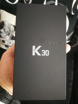 Se venden 2 móviles LG k30