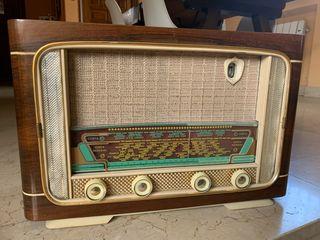 Radio 1960s
