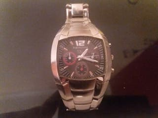 reloj negociable.
