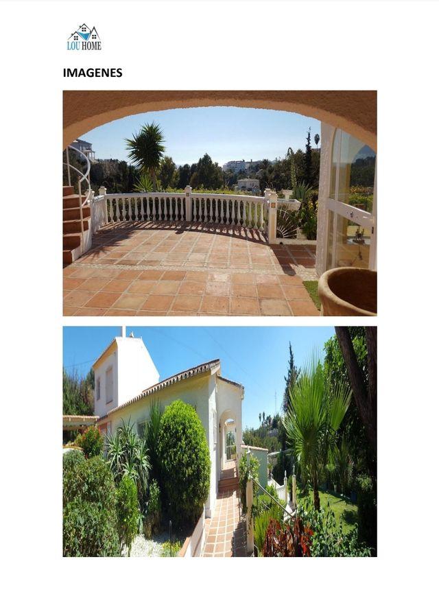 Casa en venta (Fuengirola, Málaga)