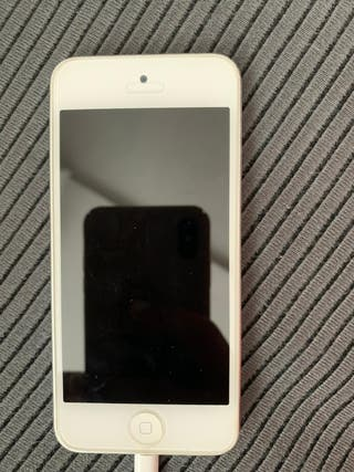 ipod touch espacial gris 16gb