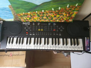 Rock Jam Piano Brand New + Offer