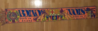 Bufanda boixos nois Barcelona