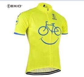 equipación ciclismo