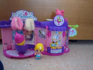 juguetes Pin y Pon (varios)