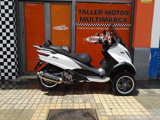 Piaggio Mp3 500 LT Sport ABS/ASR
