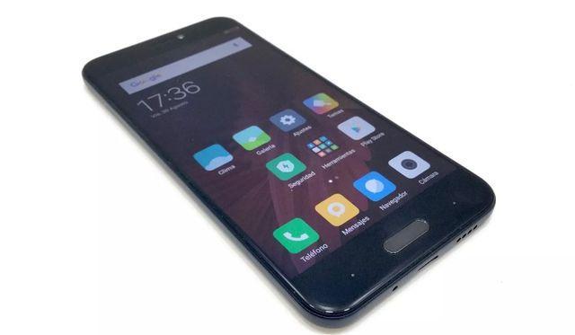 Xiaomi 5c 3gb 64gb y regalo smartwatch