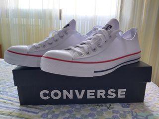 Converse sneakers. Sin estrenar. Número 42.