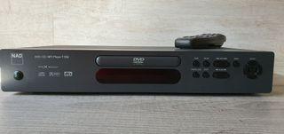 NAD DVD /CD/MP3 player T532