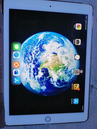 cambio iPad 2 air color oro
