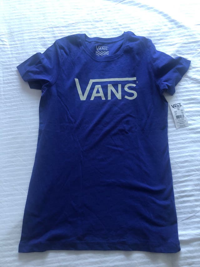 Camiseta manga corta VANS