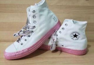 Zapatillas Converse Miley Cyrus