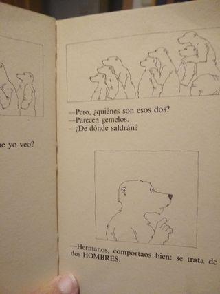 PACK 3 libros infantiles