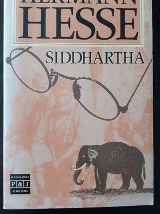 Siddhartha, de Hermann Hesse