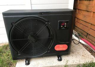 Bomba de calor instalaciones nuevas eco