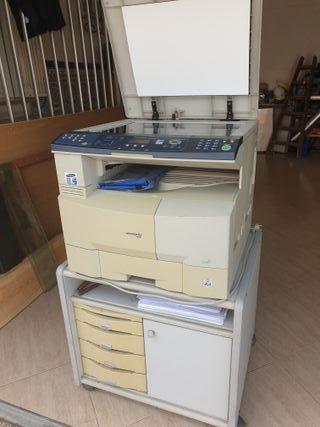 Fotocopiadora Panasonic DP 1520 P