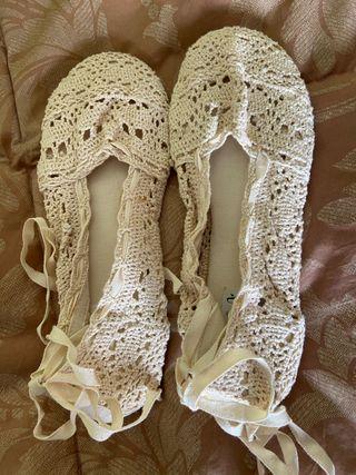 Alpargatas zapatillas
