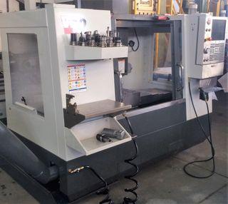 Mecanizado de piezas & Fabricación de productos
