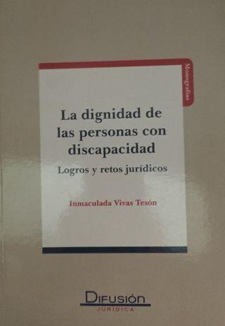 La dignidad de las personas con discapacidad
