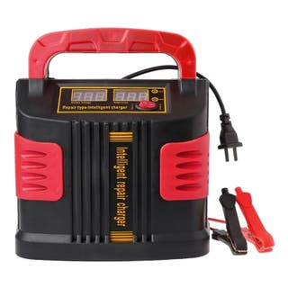 se vende cargador de baterias